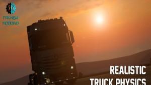Realistic Truck Physics V5.7