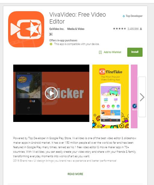 Nana Ki Jo Bata New Songs Dowalnoad 3mp: Top 3 Free Best Android Video Editor Apps