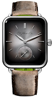 Montre Moser & Cie. Swiss Alp Watch