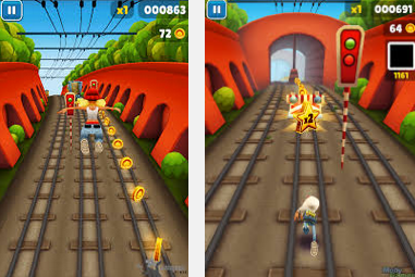 Subway Surfers free download for play store - Free ...