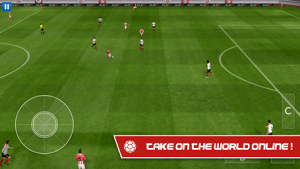 Dream League Soccer 2016 MOD Unlimited Money v3.08 Apk Full Unlocked Terbaru