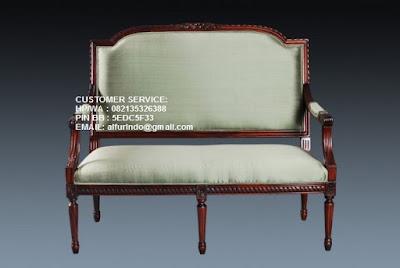 Sofa jati scandinavian,mebel jati jepara,mebel interior jati,Jual furniture interior ukir Jepara klasik, antik, minimalis, scandinavian, vintage, duco french style. Info harga