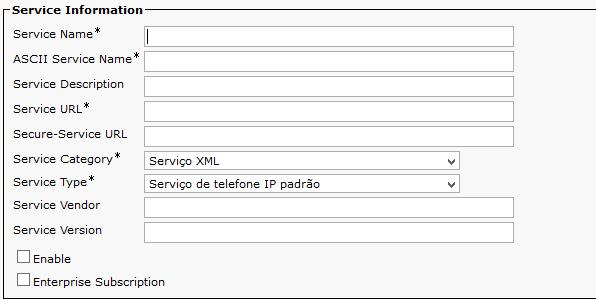 Telefonia VoIP e Redes: Configurando Extension Mobility no CUCM 9