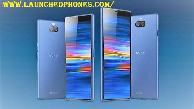 Sony Xperia 10 vs 10 Plus specs comparison