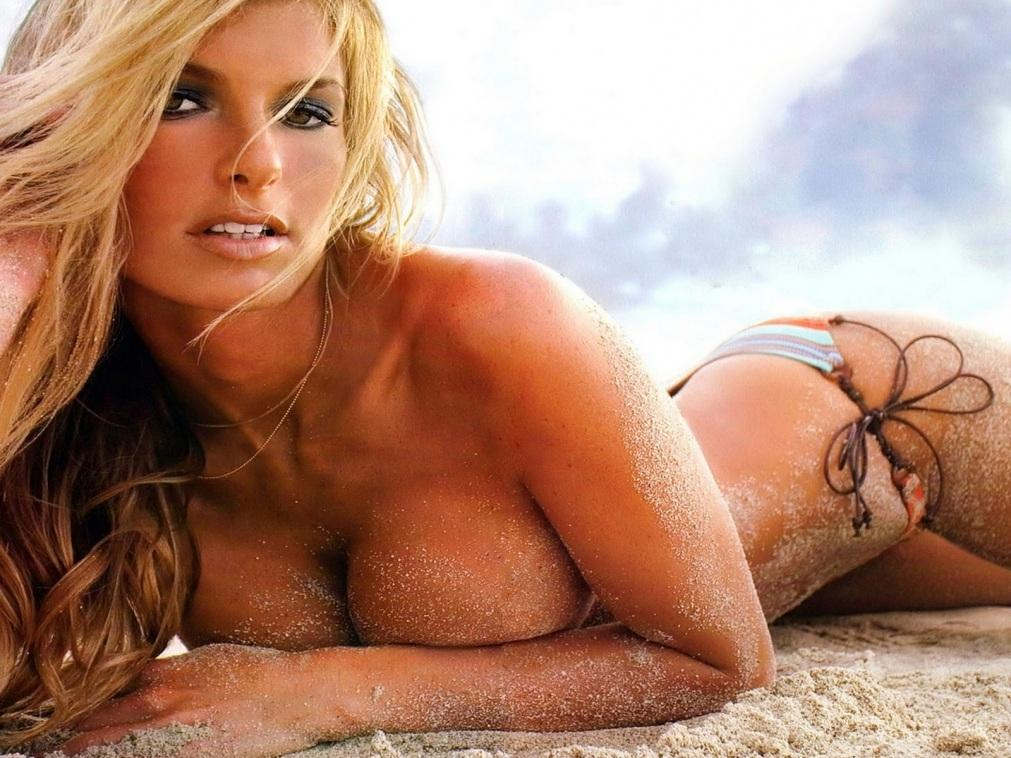 Naked Pictures Of Marisa Miller 56