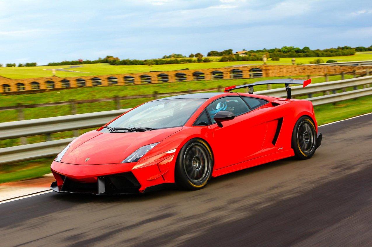 Davide458italia Lamborghini Gallardo Sts 700 By Renm Performance