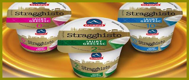 Stragghisto iaurt grecesc pareri compozitie si valori nutritionale