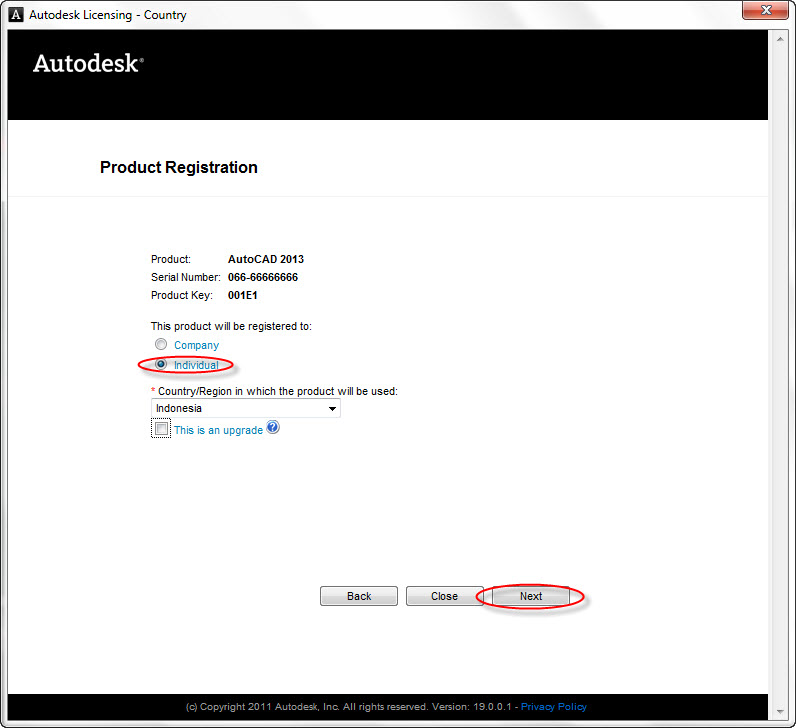 autocad 2007 serial number activation code free download