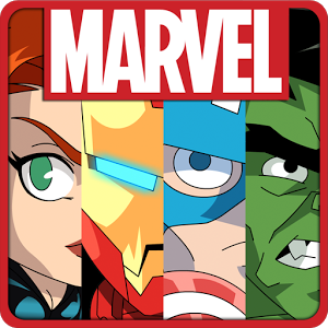 Marvel Run Jump Smash! Paid v1.0.1 Download Apk Version