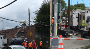 Spectrum Says Vandals To Blame For Early Morning Outage In Brooklyn