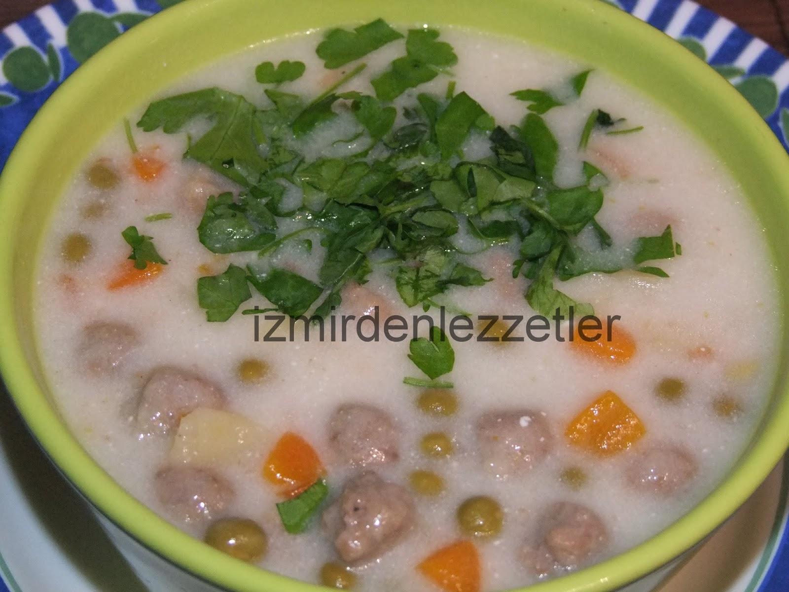 Ekşili köfte çorbası nasıl yapılır ile Etiketlenen Konular 55