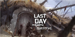 Last Day On Earth Survival Game Apk Full