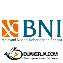 Lowongan Kerja Terbaru Bank Negara Indonesia (Bank BNI) Bulan Desember 2016