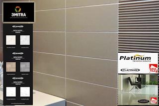 Jual Keramik Platinum