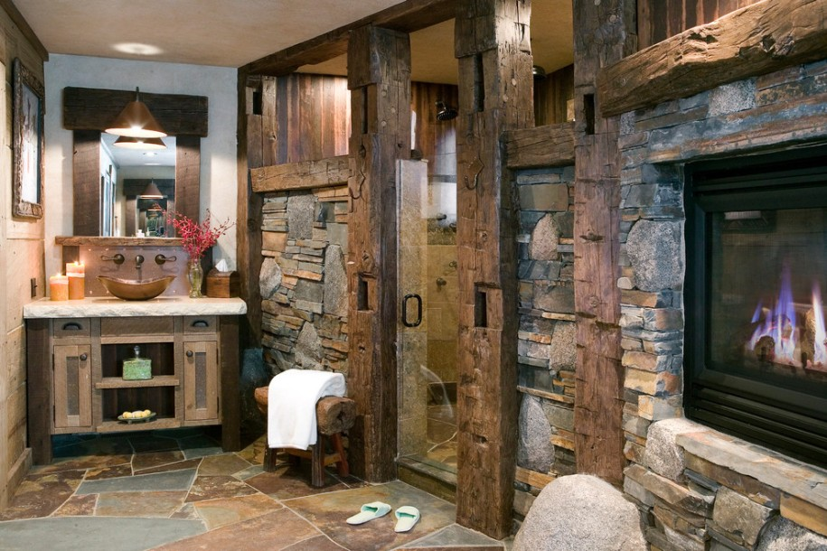 Decorunits.com%2BDecorating%2Bon%2Ba%2BBudget%2BDIY%2BRustic%2BBathroom%2BDecor%2BIdeas%2Bto%2BTry%2Bat%2BHome%2B%252818%2529 25 Decorating on a Budget DIY Rustic Bathroom Decor Ideas to Try at Home Interior