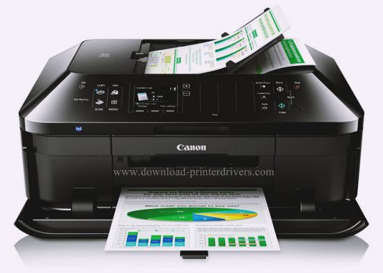 Canon PIXMA MX922 Printer Driver Downloads - Windows, Mac ...