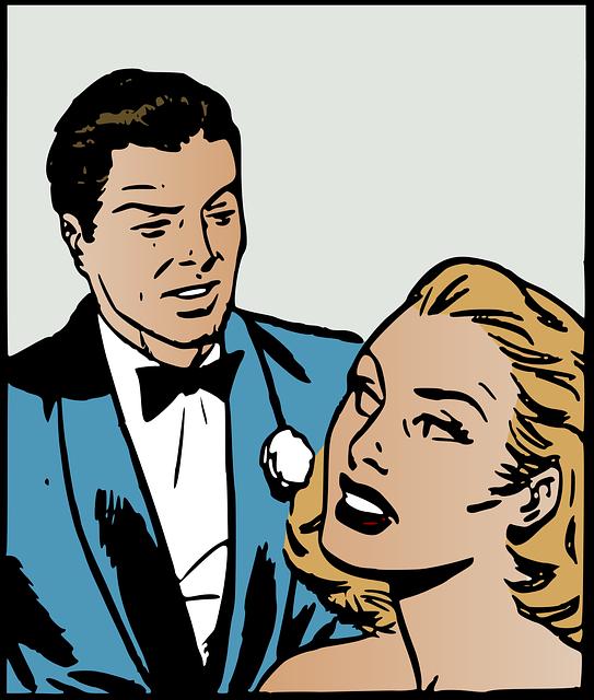 Dating Älä puhu jokapäiväistä