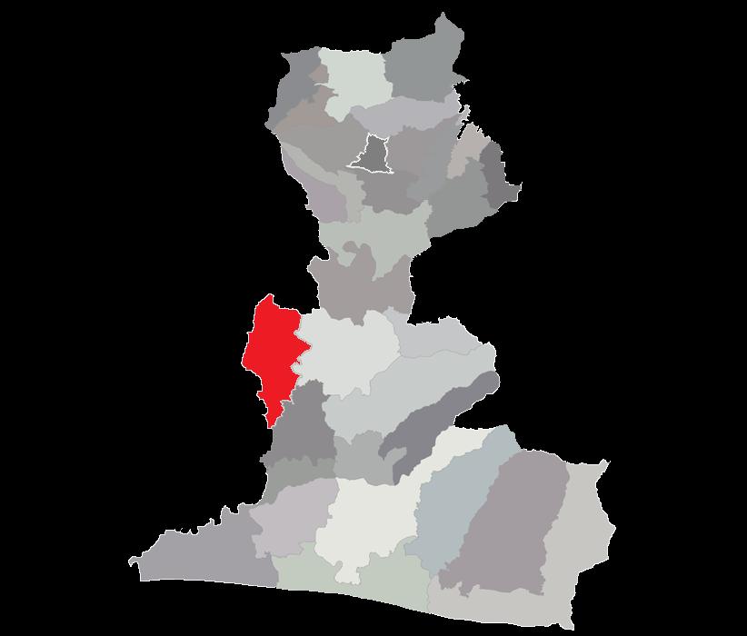Takokak - Kabupaten Cianjur