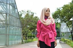 8 Tips dan Pose Hunting Foto Model Hijab Untuk Pemula yang Keren