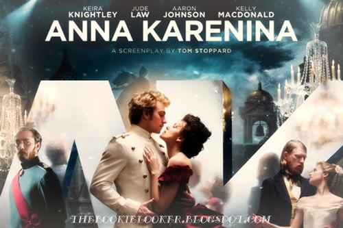 Bookie Looker Leo Tolstoy S Anna Karenina Movie Adaptation