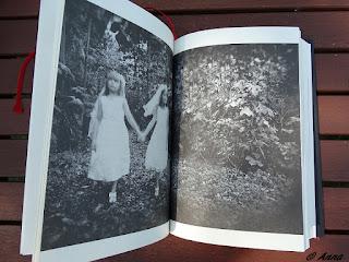 Julia Heaberlin napsala napínavou knihu, kterou lze označit za thriller i detektivku.