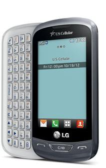 u s cellular lg freedom cdma qwerty slider phone cdma tech rh modem techno blogspot com Qualcomm 3G CDMA Purple sanyo qualcomm 3g cdma cell phone user manual