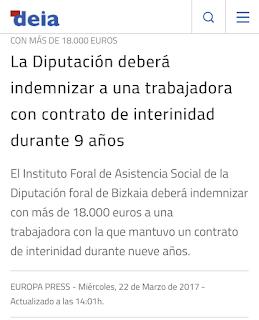 http://www.deia.com/2017/03/22/bizkaia/la-diputacion-debera-indemnizar-a-una-trabajadora-con-contrato-de-interinidad-durante-nueve-anos-