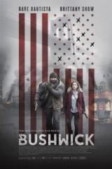 Ataque a Bushwick 2017 - Dublado