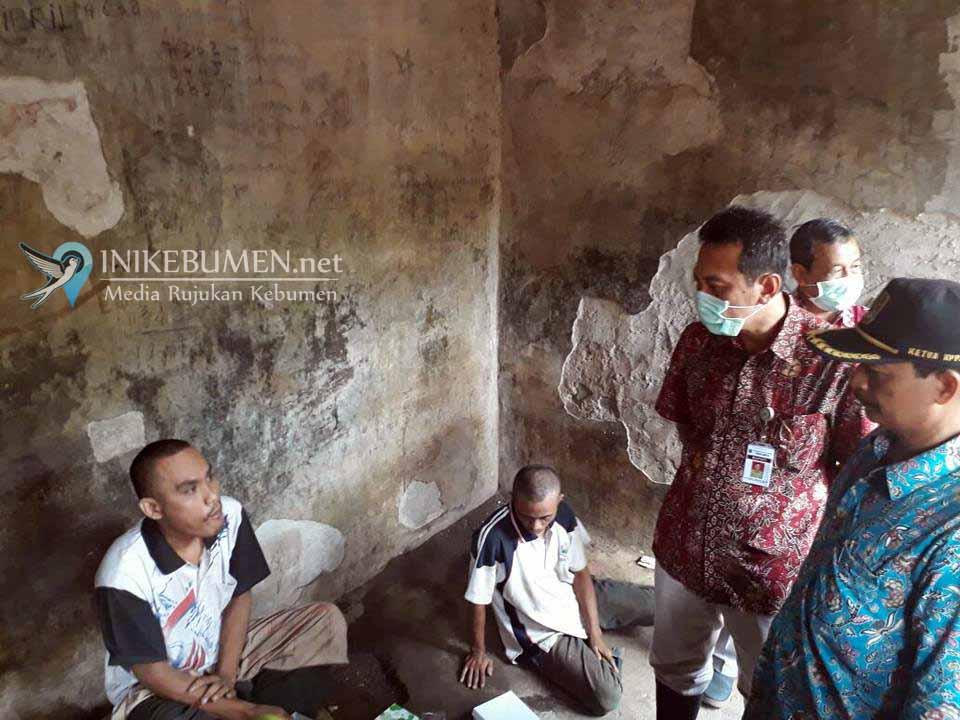 Panti Rehabilitasi ODGJ Bakal Dibangun di Bekas Gedung RSUD Lama
