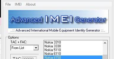 Advanced Imei Generator Tools By Mobileflasherbd R Jonaki TelecoM