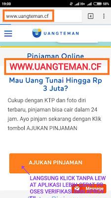 Alternatif Pinjaman Online