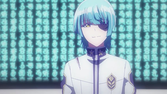 Sousei no Onmyouji Episode 42 Subtitle Indonesia