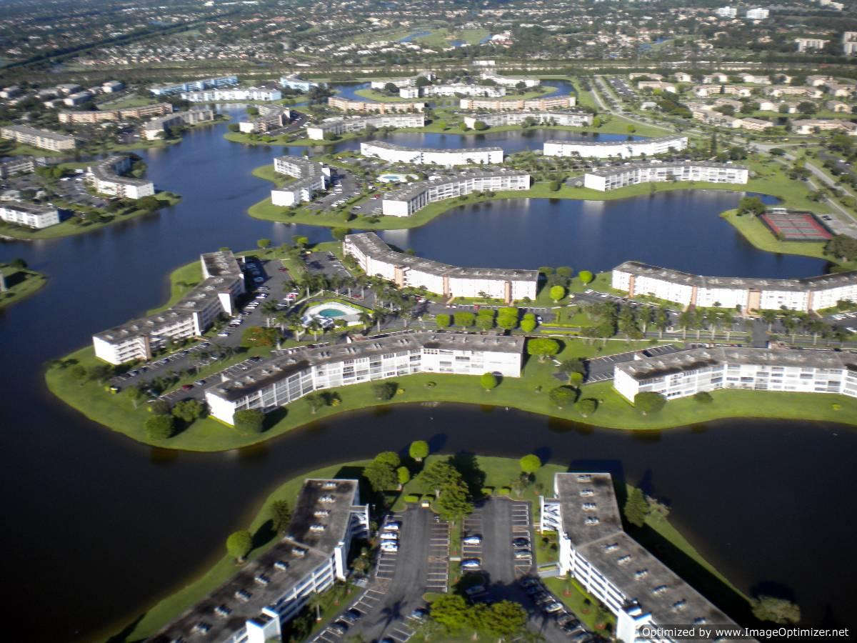 Century Village Apartments West Palm Beach