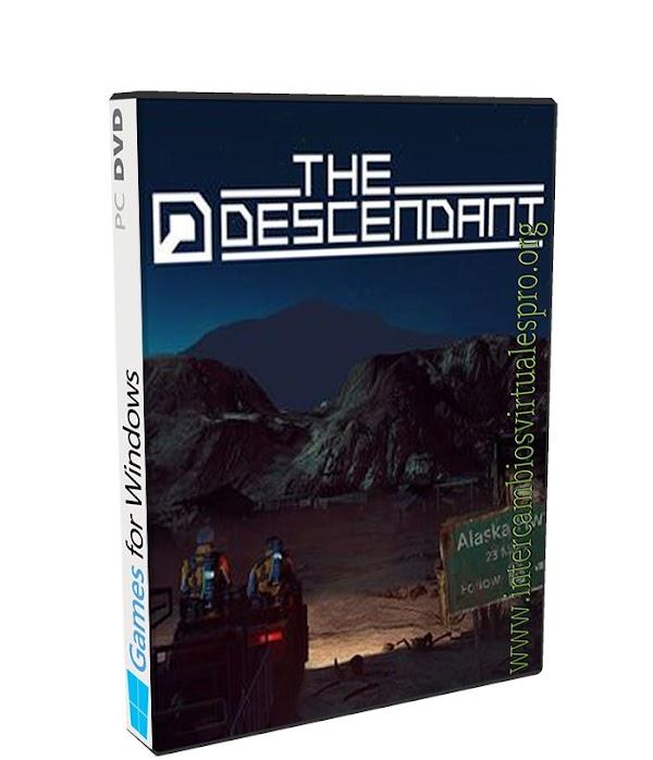 DESCARGAR The Descendant Episode 4, 1LINK+UTORRENT juegos pc