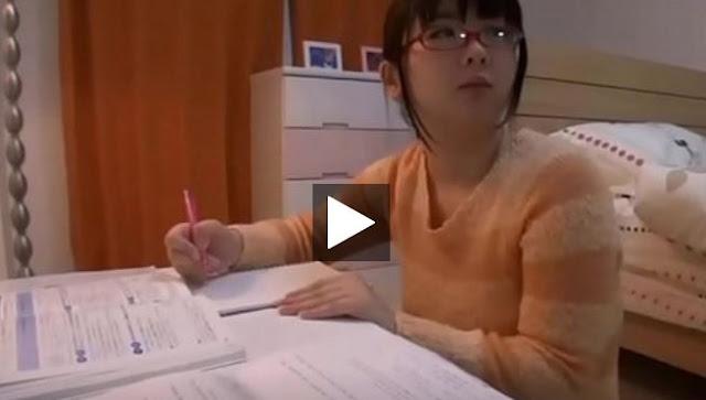 Video Biru Gadis Pemilik Zat Aphrodisiac