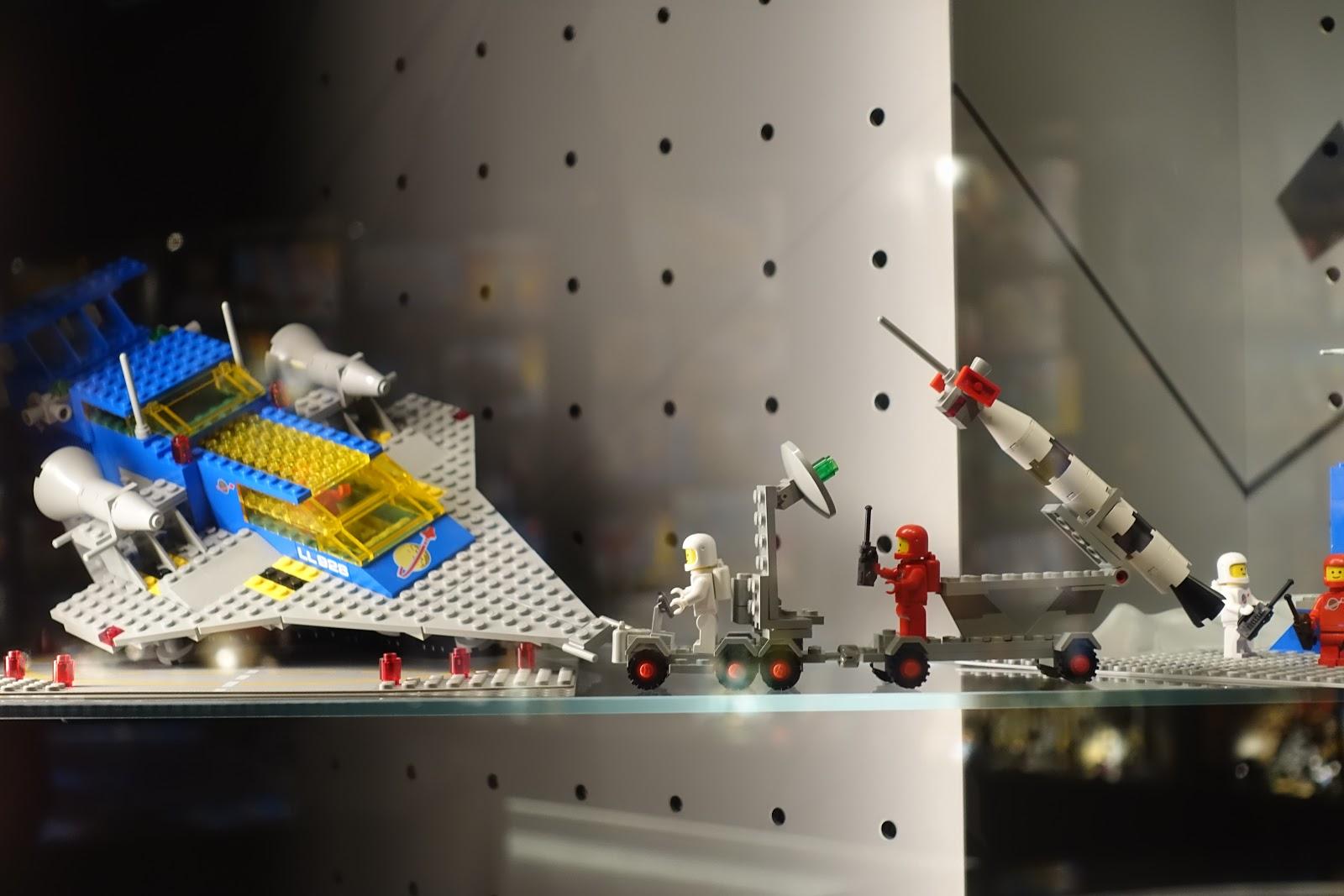 Lego House | travelling allrite