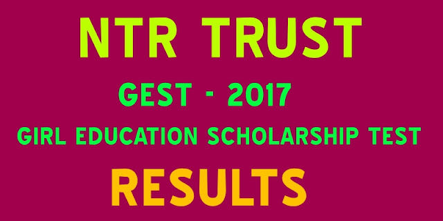 NTR-GEST-2017-Results