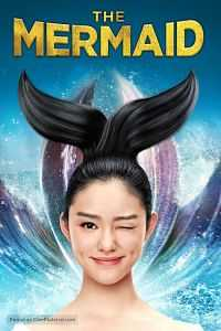 The Mermaid 2016 3D Movie 1080p SBS Hindi 2GB BRRip