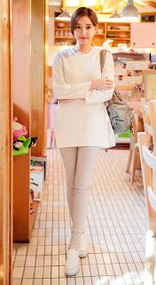 Trend Model Busana Anak Muda Korea Di Tahun Depan