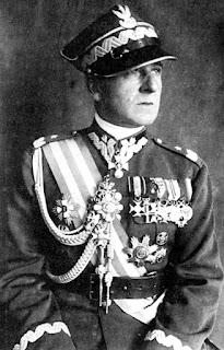 Gen. Bolesław Wieniawa-Długoszowski 1932