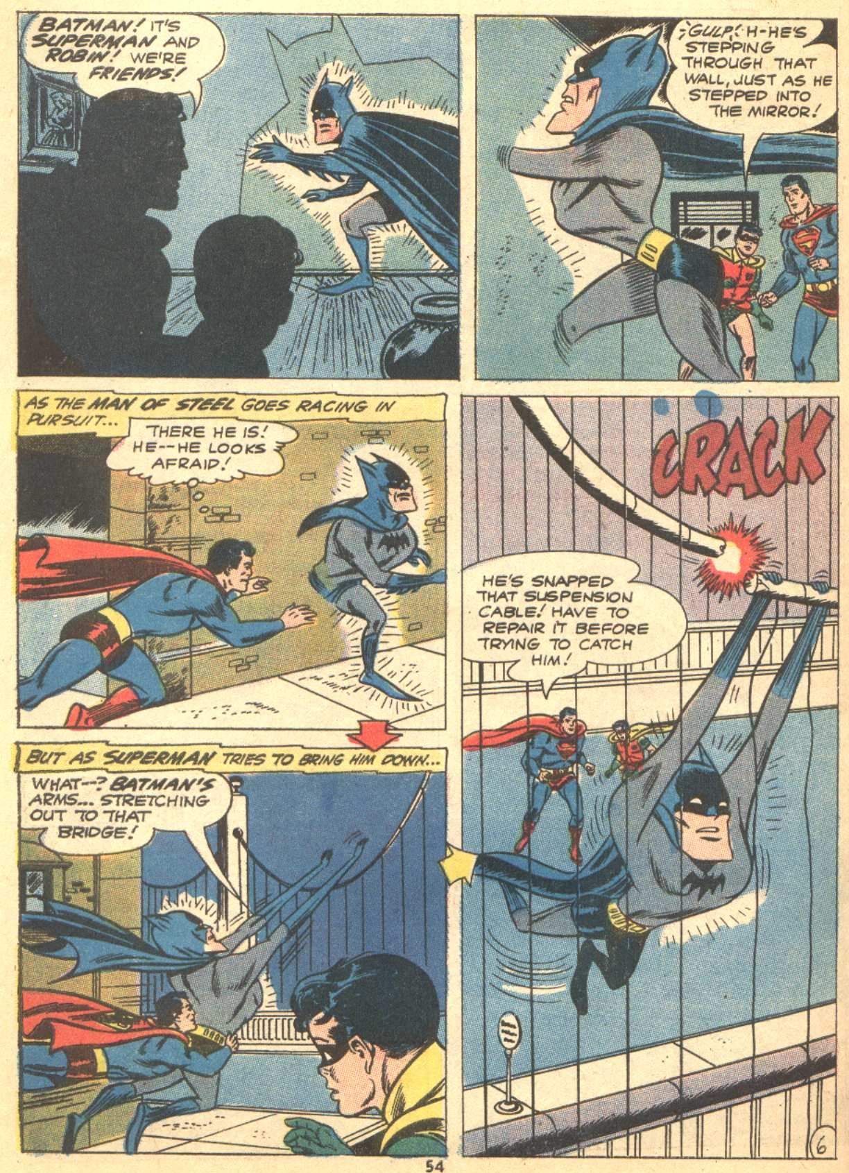 Read online World's Finest Comics comic -  Issue #206 - 49