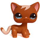 Littlest Pet Shop Carry Case Cat Shorthair (#1170) Pet