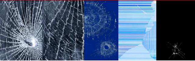 تحميل برنامج خدعة كسر الشاشة لنوكيا Broken Screen for nokia x7-00