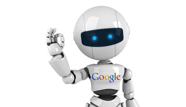 كيفية  ضبط علامات رؤوس مخصصة لبرامج الروبوت فى مدونة بلوجر