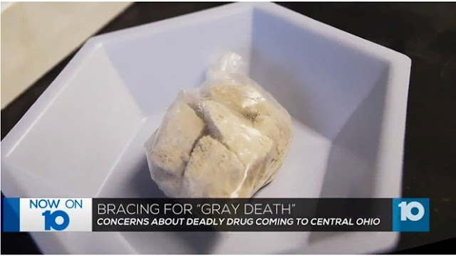 Gray Death
