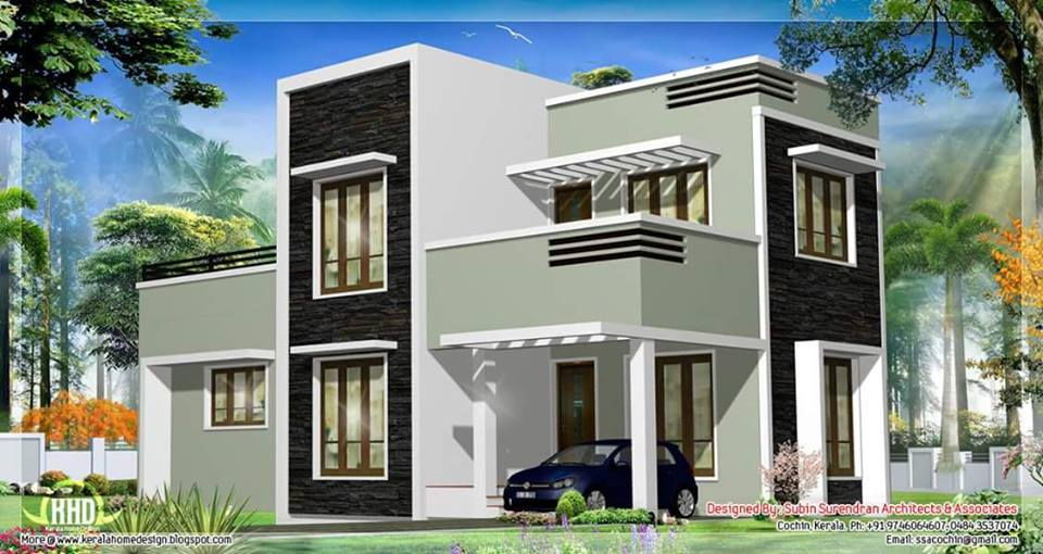 13237636 1613522945641166 4758585198906888452 n - Download Small House Design 2 Storey With Rooftop Pics