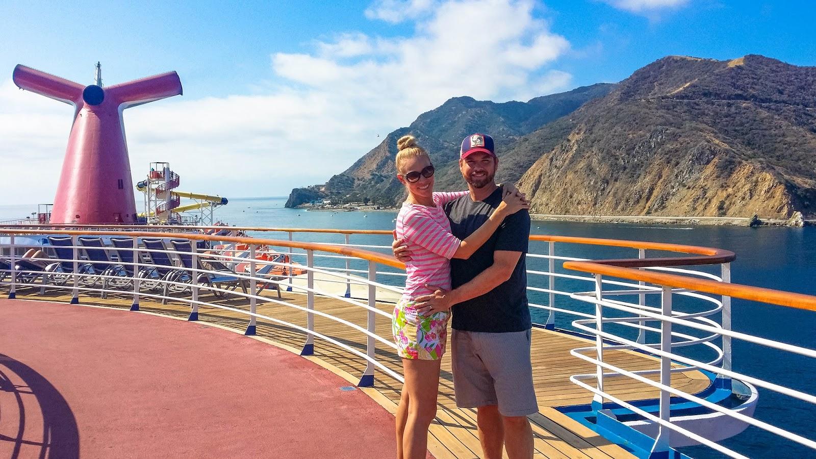 Carnival Cruise Imagination To Catalina Ensenada - Cruise to ensenada