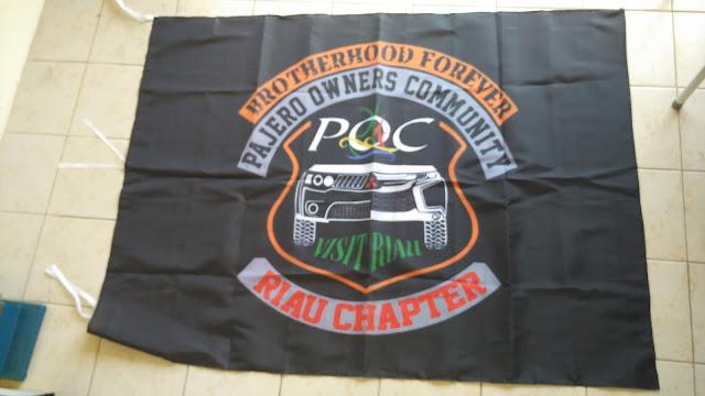 bendera pekanbaru
