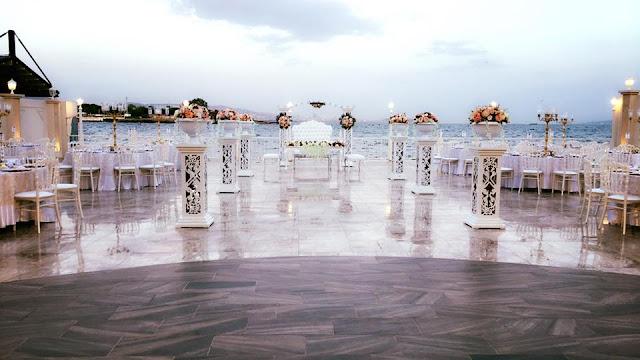 Fenerbahçe Romantika Garden | Düğün DJ | DJ Serhat Serdaroğlu