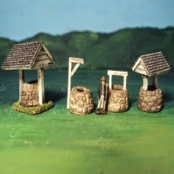 Outbuildings Set Two 2
